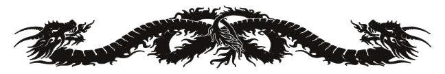 Dragon Arm Band Tattoo- Each