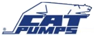 Image 1 of CAT Pump Oil - 21 ounce