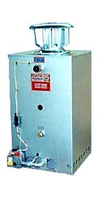 Little Giant Hot Water Heater 4HT - High Pressure