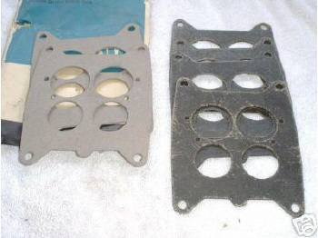 Gm 4bbl Carb Gaskets