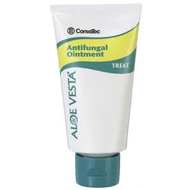 Aloe Vesta 2 In 1 Antifungal Ointment 2 oz