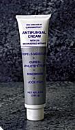 Image 0 of Carrington 2% Antifungal Moisture Barrier Cream 5 oz