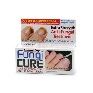 Fungicure Anti-Fungal Treatment Liquid 1 Oz