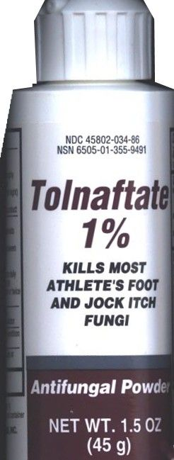 tolnaftate drug profile Tolnaftate drug information from drugscom includes tolnaftate side effects,  interactions and indications.