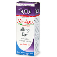Image 0 of Similasan Eye Allergy Relief 10 Ml