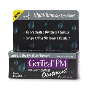 Image 0 of Genteal Ointment 3.5 Gm