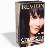Color Silk 10 Black