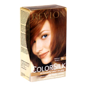 Image 0 of Revlon Color Silk 42 Medium Auburn