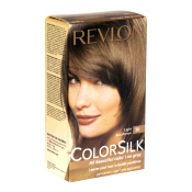 Image 0 of Revlon Color Silk 50 Light Ash Brown