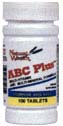 Natures Bounty Abc To Z Tablets 100