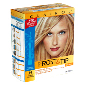 Clairol Frost & Tip Original Formula Hair Color 1
