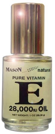 Image 0 of Pure Vitamin E 28000 Units Oil 1 oz