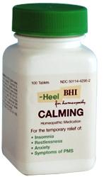 Calming By Heel Tablets 100