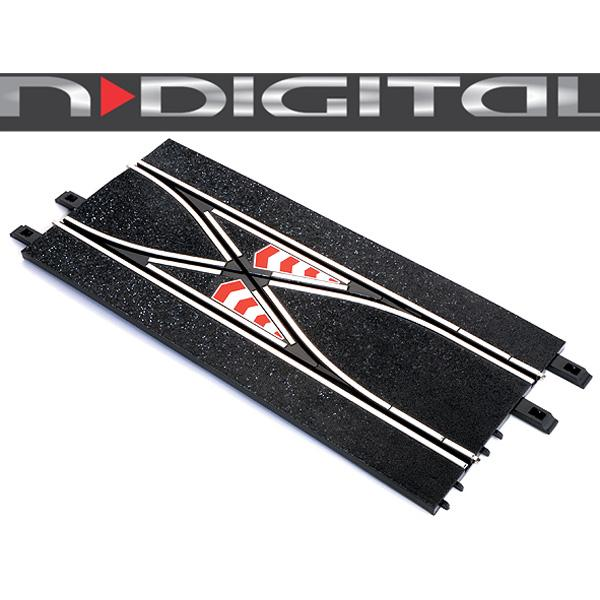NINCO #40207 N-Digital Double Lane Change Track (40 cm)