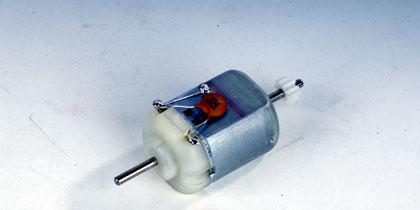 AUTOart #13300 Motor w/ 10T Pinion Gear