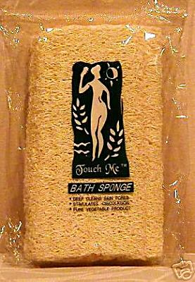 Natural Loofah Luffa Loofa Sponge Spa Bath Sauna Health :  massage loofa shower natural sponge