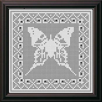 Crochet Pattern Central Free Filet Crochet Pattern Link Directory : FILT CROCHET AFGAN PATTERNS - Crochet and Knitting Patterns