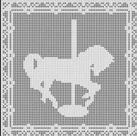 ALICE BROOKS FILET CROCHET PATTERNS « CROCHET FREE PATTERNS