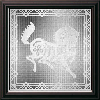 Horse patterns - Zujava.com