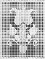 free filet crochet patterns eBook Downloads