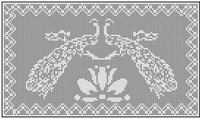 Crochet Runners and Dresser Scarf Patterns, Page 2