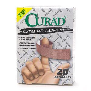Curad Bandages Extreme Hold Extra Large 20 Ct.