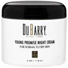 Dubarry Young Promise Night Cream 4 oz