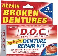 DOC Recline-It Advanced Denture Reliner 2