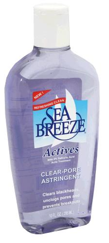 Sea Breeze Clear Pores 10 Oz