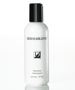 Image 0 of Dermablend Makeup Remover 6.0 oz
