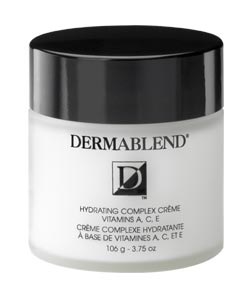 Image 0 of Dermablend Hydrating Complex Creme With Vitamins A C & E 3.75 oz