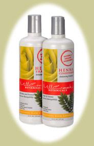Millcreek Conditioner Henna 16 oz