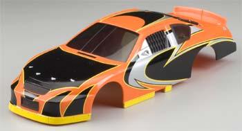 Revell RPMz Chevy Monte Carlo 1/24 Plastic Body w/ Decals 55-8418
