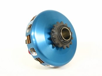 Image 1 of Bully Ball Lever Clutch - 6 Spring / 2 Disc - (Adult / Jr. 2)
