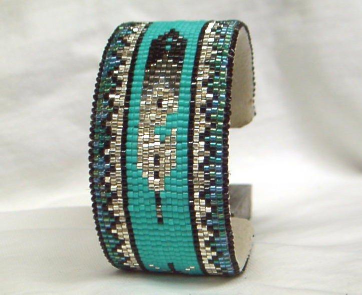 beaded cuff bracelets 171 bracelets jewelry