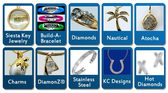 Michael & Co. Jewelry Products