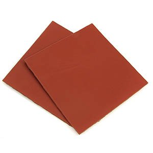 Mil R 6855 Silicone Rubber Sheet 12 00 X 12 00 X 125