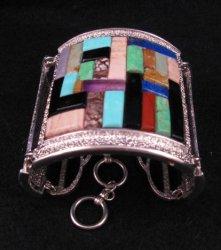 Native American Jewelry Silversmith Hallmarks