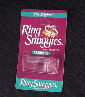 RING SNUGGIES - SNUGGIE - Ring size adjusters / ring sizers - JUMBO
