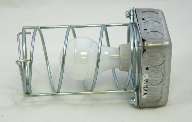 Image 1 of DISCONTINUED APL-1 Auxiliary Elevator Pit Light