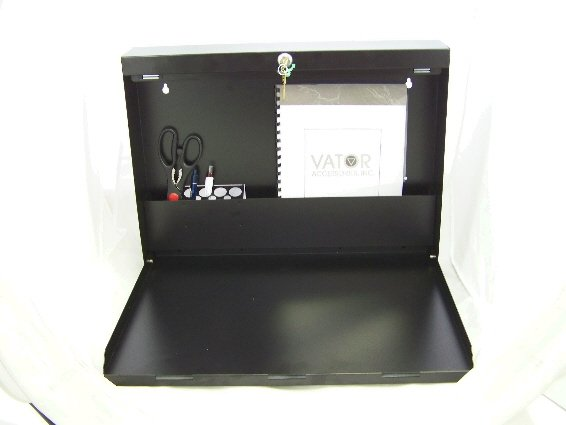 DC 1 Paperwork Cabinet for Inspection Reports and Maintenance Records