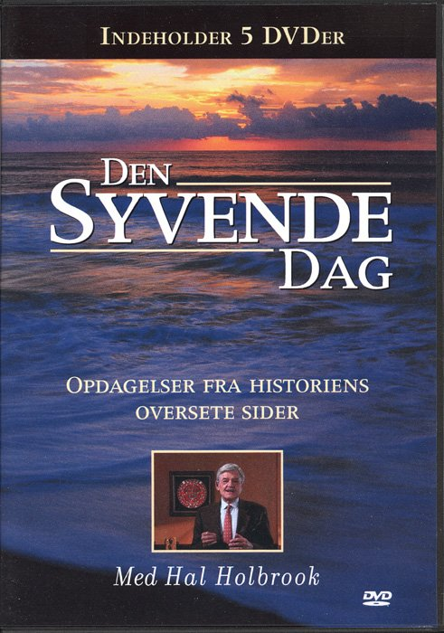 The Seventh Day  Danish    5 DVDs
