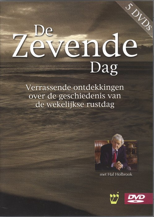 The Seventh Day  Dutch    5 DVDs