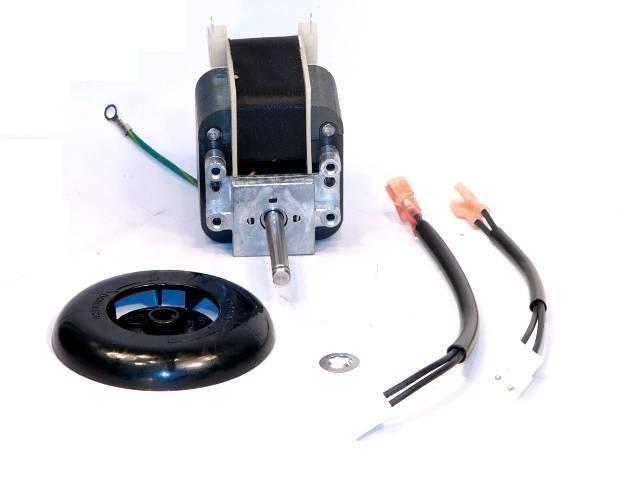 Furnace Parts Inducer Motors Carrier Bryant Inducer