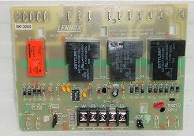 furnace parts control boards lennox 48k98 blower control rh thermostatsandfilters com Old Lennox Thermostat Wiring Diagram Lennox Furnace Wiring Diagram