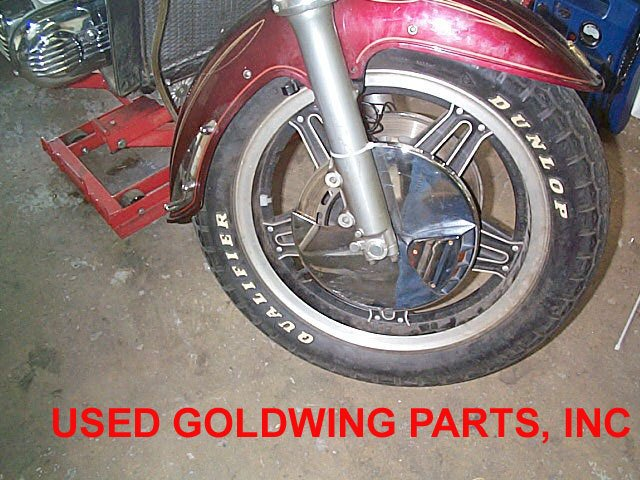 1982 HONDA GOLDWING GL1100 HEAD LAMP BULB   BULB FOR SALE