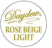 Image 2 of Daydew Makeup Rose Beige Light 1.2oz