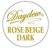 Image 2 of Daydew Makeup Rose Beige Dark 1.2oz