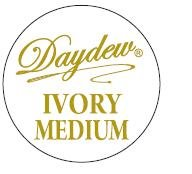 Image 2 of Daydew Makeup Ivory Medium 1.2oz