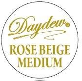 Image 2 of Daydew Makeup Rose Beige Medium 1.2oz